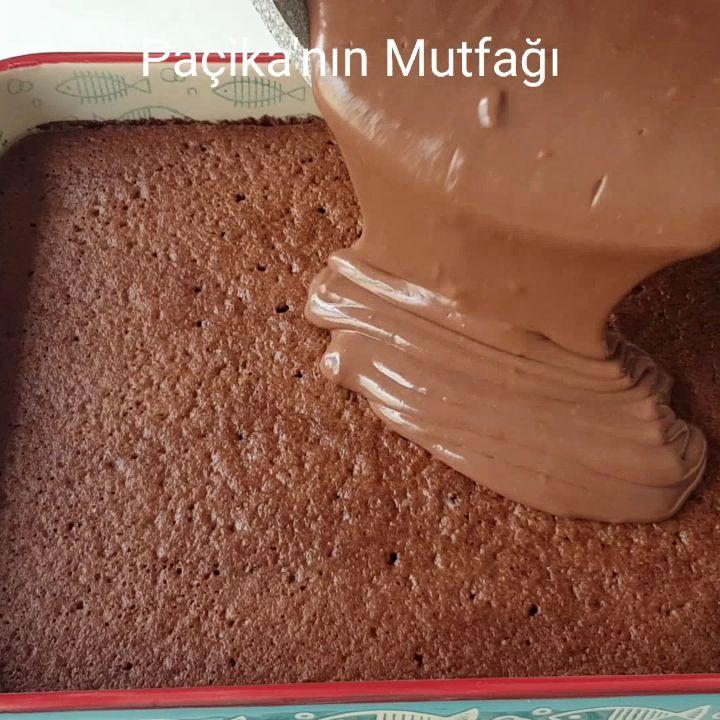 Kumlu Pasta Tarifi